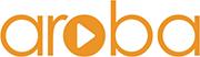 株式会社アロバのロゴマーク