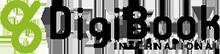 株式会社DigiBookのロゴマーク